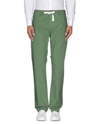 Alex Mill Trousers Casual Trousers Men Green