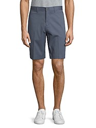 Original Penguin Casual Straight Fit Shorts China Blue