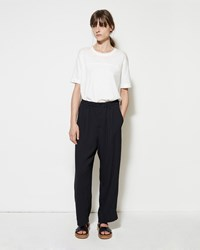 Marni Pleated Drawstring Trouser