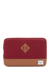 Herschel Supply Co. Heritage Macbook Air Case Multi