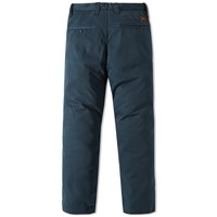 Wtaps Khaki Tight Chino Blue