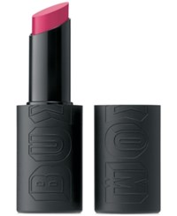 Buxom Cosmetics Big And Sexy Bold Gel Lipstick Uncensored Candy Matte Baby Pink