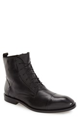 Bacco Bucci Men's 'Gabi' Cap Toe Boot