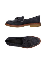 Bruno Magli Loafers Steel Grey