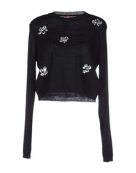 Imperial Star Imperial Sweaters Black