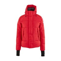 Canada Goose Armstrong Padded Jacket Red