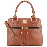Modalu Pippa Small Leather Grab Bag