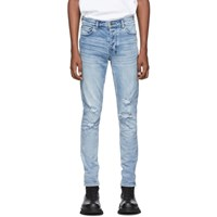 Ksubi Blue Chitch Philly Jeans