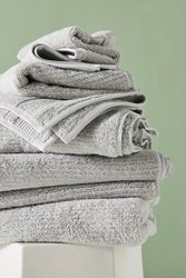 Kassatex Pergamon Towel Collection Grey