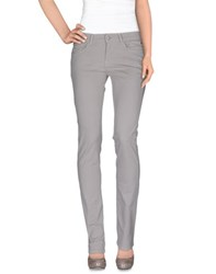 Pirelli Pzero Trousers Casual Trousers Women Grey