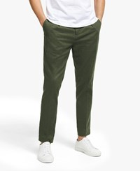 Scotch And Soda Blake Relaxed Tapered Trousers Military
