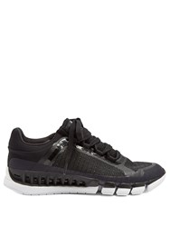 Adidas By Stella Mccartney Climacool Revolution Trainers Black