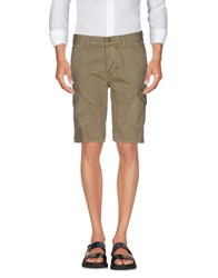 Fifty Four Bermudas Khaki