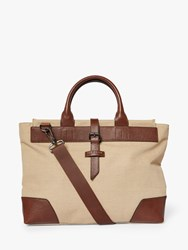Ted Baker Two Tone Document Bag