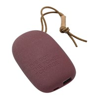 Kreafunk Tocharge Portable Charger Small Plum
