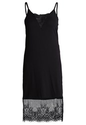 Noisy May Nmlana Jersey Dress Black