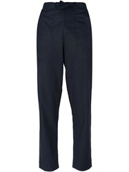 Stephan Schneider 'Liberty' Trousers Blue