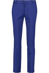 Raoul Stretch Cotton Blend Slim Leg Pants Storm Blue