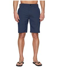 Hurley Dri Fit Chino Walkshorts 21 Obsidian Brown