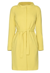 James Lakeland Colour Pop Jacket Yellow