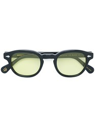 Moscot Lemtosh Glasses Black