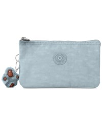 Kipling Creativity Large Cosmetic Pouch Serenity