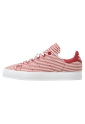 Adidas Originals Stan Smith Trainers Collegiate Red Chalk White White
