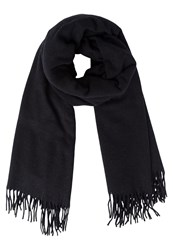 Selected Femme Sfmary Scarf Black