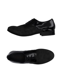 Alysi Lace Up Shoes Lead