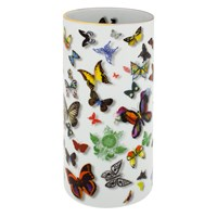 Christian Lacroix Butterfly Parade Vase