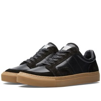 Our Legacy Off Court Sneaker Pirate Black Rubber