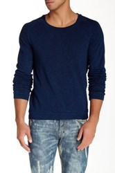 Joe's Jeans Cal Pullover Blue