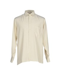 Ingram Shirts Shirts Men Beige