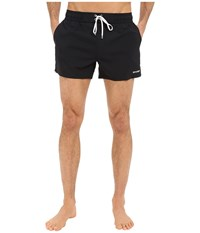 2Xist Essential Ibiza Black Men's Swimwear