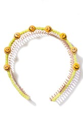 Venessa Arizaga 'I Love Your Smile' Headband