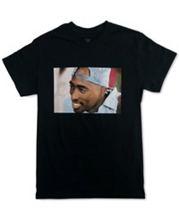 New World Tupac T Shirt By Black