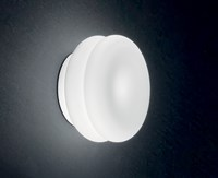Leucos Wimpy Pp Wall Or Ceiling Light
