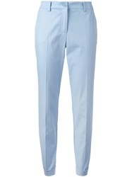 P.A.R.O.S.H. Candela Trousers Blue