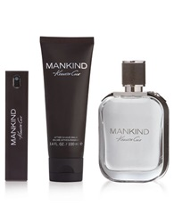 Kenneth Cole Mankind Gift Set No Color