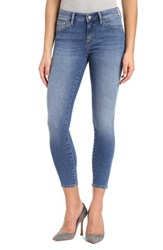 Mavi Jeans 'S Gold Adriana Stretch Super Skinny Ankle Mid Super Soft