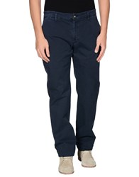 Henri Lloyd Trousers Casual Trousers Men Dark Blue