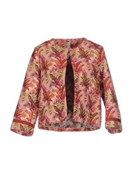 Souvenir Clubbing Suits And Jackets Blazers Women Fuchsia