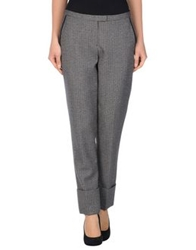 Theory Casual Pants Grey