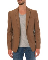 New Man Bark Valere Blazer