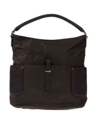U.S. Polo Assn. U.S.Polo Assn. Bags Handbags Women Dark Brown