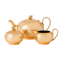 Wedgwood Wild Strawberry Tea Set