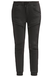 G Star Gstar Kember Tapered Sw Pant Tracksuit Bottoms Black