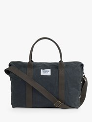 Barbour Waxed Cotton Holdall Sage