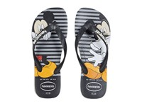 Havaianas Disney Stylish Ice Grey Men's Slippers Multi