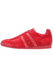 Pantofola D'oro D Oro Imola Tech Trainers Racing Red